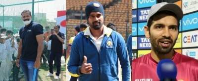 Road Safety World Series: Pathan, Ojha join India Legends team