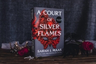 I see my book as a journey of healing, forgiveness: Sarah Maas