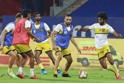 Final playoff spot up for grabs as Goa face Hyderabad (Match Preview 109)