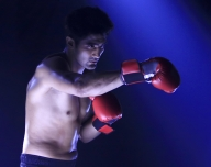 My main strength is power packed punches: Boxer Vijender (IANS Interview)