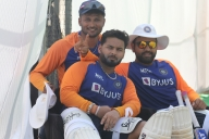 India cricketers unwind with board, card games in bio-bubble