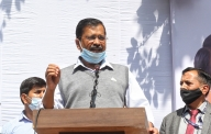 65% Covid patients less than 45 yrs, not 35, Kejriwal clarifies (2nd Lead)