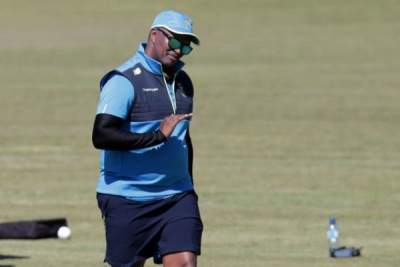 South African women cricketers eager to start practice
