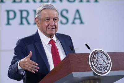 Mexican Prez calls for 'new coexistence' of American states
