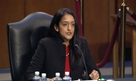 Indian-American civil rights lawyer narrowly confirmed as Associate AG