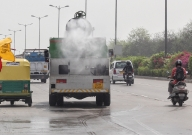 Delhi pollution body notice to CETPs for not meeting norms