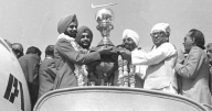 1975 World Cup hockey title was best thing of my life: Captain Ajit Pal (IANS Interview)