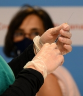 German Olympic body expects its athletes to be vaccinated soon
