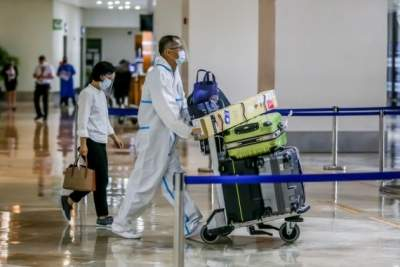 Philippines to impose travel ban on Malaysia, Thailand