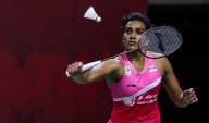 Olympics: Sindhu starts campaign with easy win (Ld)