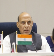 Rajnath directs defence establishments to set up more Covid hospitals
