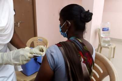 Coimbatore industrial associations take lead to inoculate workers