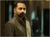 Fahadh Faasil: Not worried if my films work or not