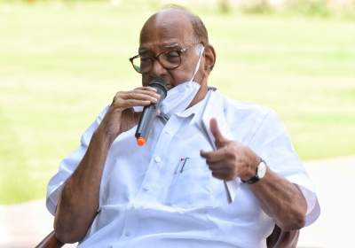 Sharad Pawar to launch national Opposition unity efforts from Tuesday (2nd Ld)