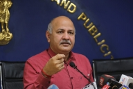 Doctors in PPE kits are regularly visiting Covid wards: Sisodia