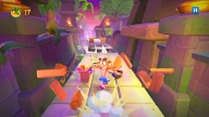 'Crash Bandicoot: On the Run' now available on iOS, Android