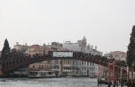 Venice bans large cruise ships to save World Heritage title