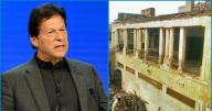 India's Bagai family asks Pak PM to stop dismantling its palace in KP