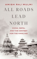 All roads lead north are less travelled (Book Review, Ld)