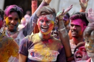 Holi reminds us of the value of turmeric during the Covid-19 pandemic (Opinion)