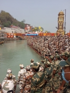 Pilibhit House opens in Haridwar