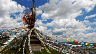 The unfolding tragedy of Tibet