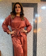 Raveena Tandon: Hang poachers and rapists