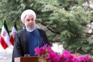 Iranian parliament files charges against president
