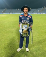 Not being a regular in playing XI doesn't bother me: Kuldeep (IANS Interview)