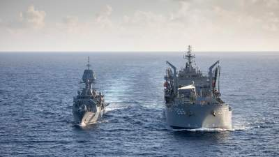 India rejects US contention that its domestic maritime law violates UN convention