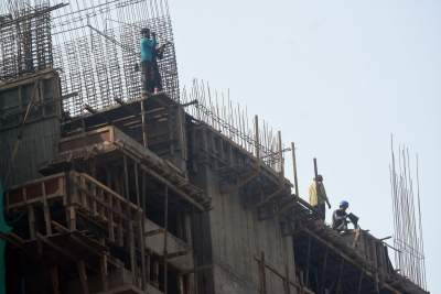 66% rise in built-up areas in Mumbai in 3 decades leading to heat stress