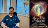Delving into the sub-conscious to heal physical manifestations of disease (IANS Interview)
