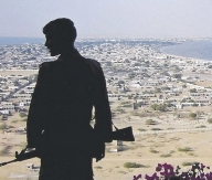 Baloch insurgent group warns that Iran-China deal can endanger Chabahar project