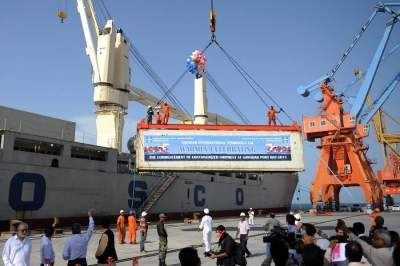 China, Pakistan investment in Gwadar pushes the Baloch minority to the margins