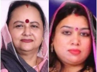 This family fights against each other in UP panchayat polls