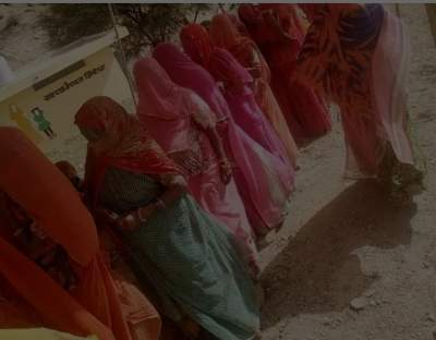 8 days before bypolls, Rajasthan villagers vote out liquor shop