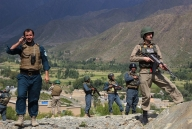After nuclear weapons, Turkey, Pakistan and China bond on Afghanistan