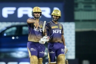 The way top order guys batted was magnificient: Morgan