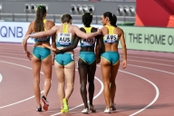 Australia pull out of relay Worlds due to Covid-19 fears