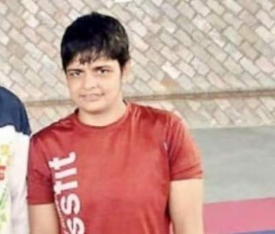 Sonam pulls out of Asian wrestling championships due to injury