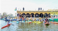 Is new Kashmir becoming a national sports hub?