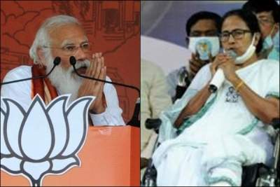 Rajasthan betting hub puts its money on BJP in West Bengal polls