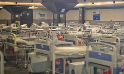 Delhi gets more than 11k beds in private hospitals for 2021 Covid wave