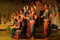 The girl who made India her home, a temple her school to put Odissi dance on global map!
