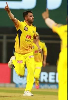 Deepak Chahar's knuckle balls made the difference: Rahul