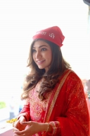 Tulsi Kumar feels blessed to have performed at Vaishno Devi shrine