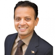 Indian-American tech executive to make 2nd Congressional run