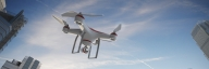 Tirupati police deploy drones to bust open alcohol consumption