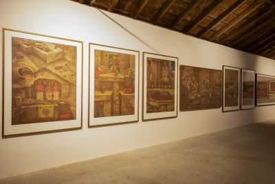 Art works reveal role of women in historic Punnapra-Vayalar revolt