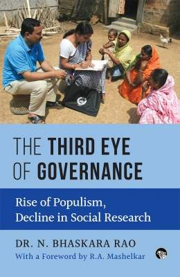 'Autonomous, transparent research best safeguard against bad governance' (Book Review)